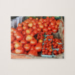 Tomatoes For Sale Puzzles