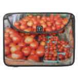 Tomatoes For Sale Sleeves For MacBook Pro