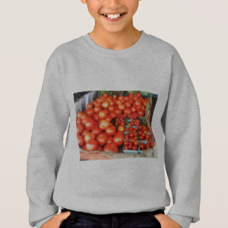 Tomatoes For Sale Sweatshirt