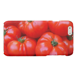 tomatoes glossy iPhone 6 case