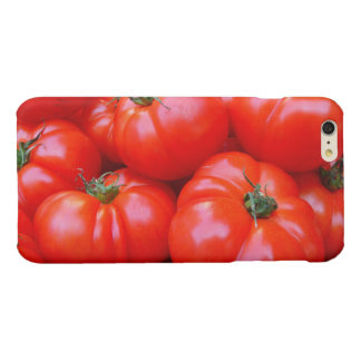 tomatoes glossy iPhone 6 plus case