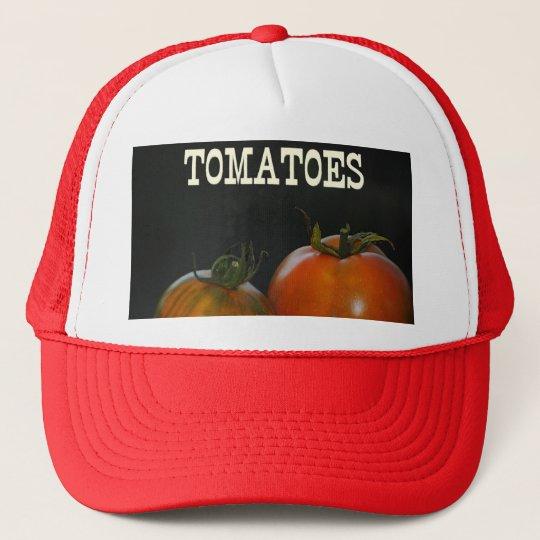 Tomatoes Hat
