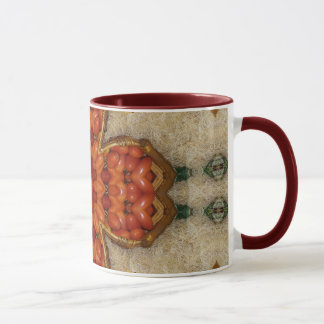Tomatoes in Basket1 Mug