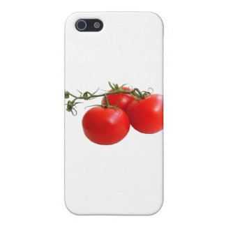 Tomatoes iPhone SE/5/5s Cover