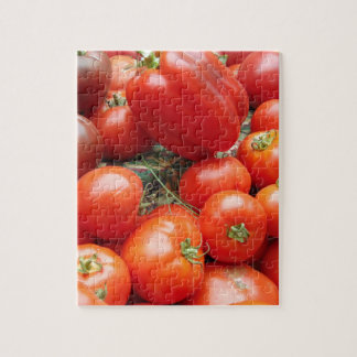 Tomatoes Jigsaw Puzzle