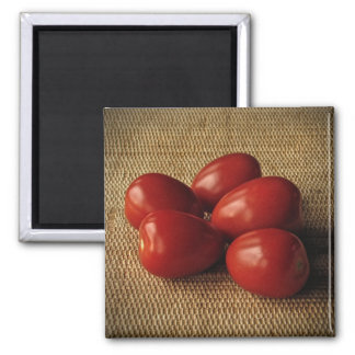 Tomatoes Refrigerator Magnet