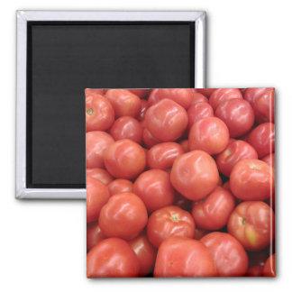 Tomatoes Fridge Magnets