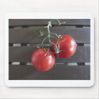 Tomatoes Mouse Pad