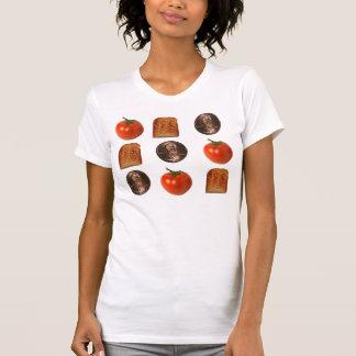 Tomatoes, Pennies, Toast Tee Shirt