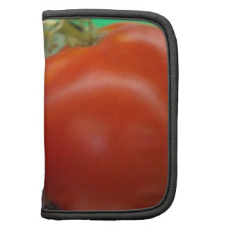 Tomatoes Folio Planners