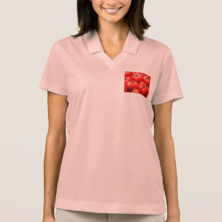 tomatoes polo shirt