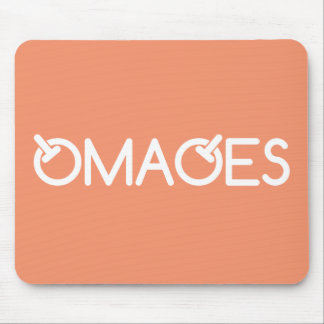 TOMATOES Puzzle Mousepad
