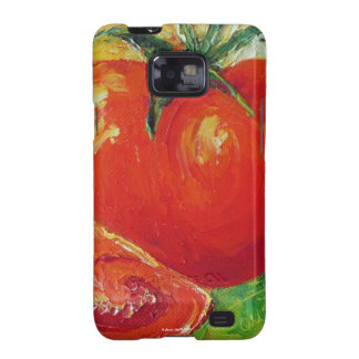Tomatoes Samsung Galexy Case Galaxy S2 Case