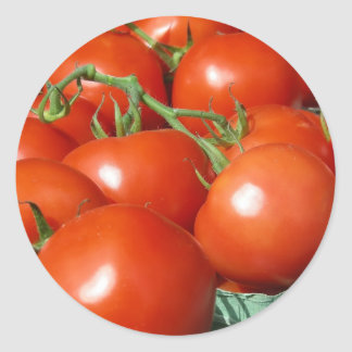 Tomatoes Sticker