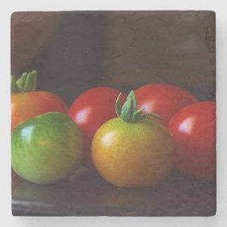 Tomatoes Stone Coaster