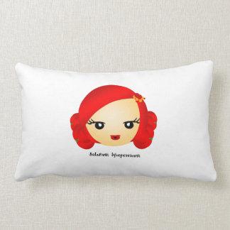 Tomatoes Throw Pillow