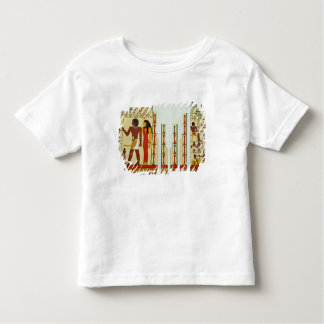 Tomb 24, Sepulchral Chamber No. 2, from Gizeh, Vol T Shirt