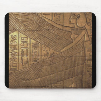 Tomb Guardian Mouse Pad