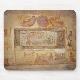 Tomb of Aelia Arisuth Mouse Pad