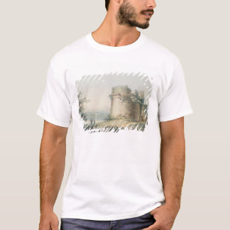 Tomb of Cecilia Metella, Rome T-Shirt