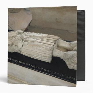 Tomb of Charles I  of Anjou Binder