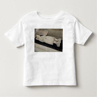 Tomb of Charles I  of Anjou Toddler T-shirt