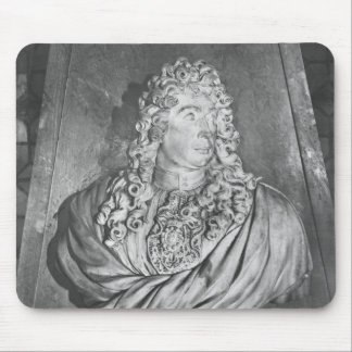 Tomb of Charles Le Brun and his wife Mouse Pad