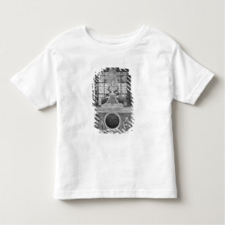 Tomb of Charles Le Brun and his wife T Shirt