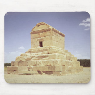 Tomb of Cyrus the Great Mouse Pad