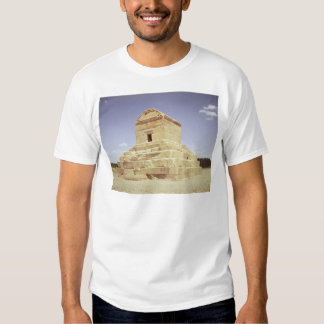 Tomb of Cyrus the Great Tee Shirt