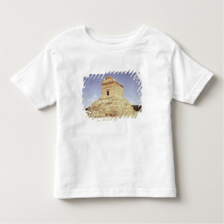 Tomb of Cyrus the Great Toddler T-shirt