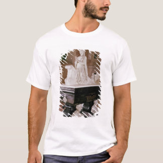 Tomb of Diane de Poitiers T-Shirt
