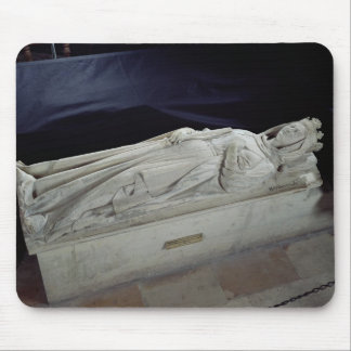 Tomb of Hermentrude Mouse Pad