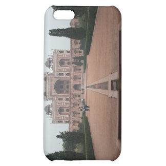 Tomb of Humayun Delhi India iPhone 5C Cover
