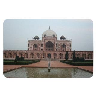 Tomb of Humayun Delhi India Magnet