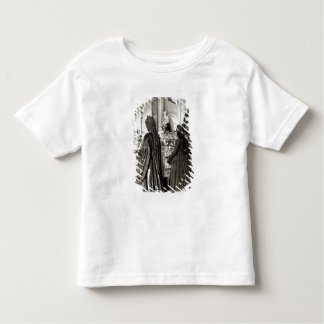 Tomb of Maximilian I Toddler T-shirt