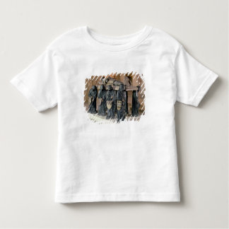 Tomb of Philippe Pot (1428-94) from Citeaux Abbey, Toddler T-shirt