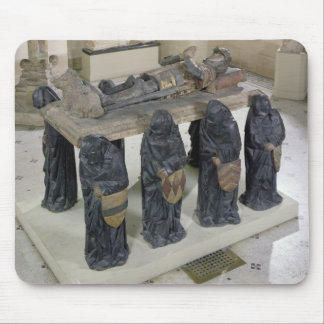 Tomb of Philippe Pot Mouse Pad