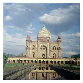 Tomb of Sardar Jang, Nawab of Oudh and Prime Minis Ceramic Tile