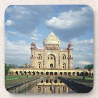 Tomb of Sardar Jang Nawab of Oudh and Prime Minis Coasters