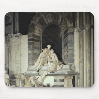 Tomb of Sir Joseph and Lady Elizabeth Mouse Pad