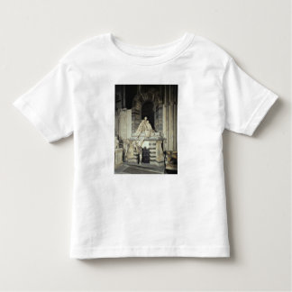 Tomb of Sir Joseph and Lady Elizabeth Toddler T-shirt