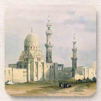 Tomb of Sultan Qansuh Abu Sa`id 1499 in the East Drink Coasters