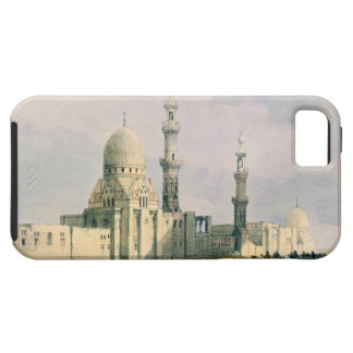 Tomb of Sultan Qansuh Abu Sa`id, 1499, in the East iPhone SE/5/5s Case