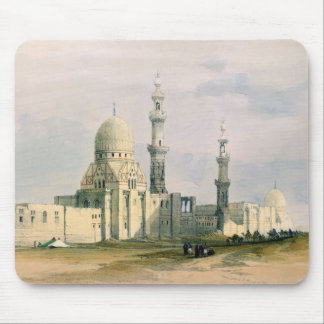 Tomb of Sultan Qansuh Abu Sa`id, 1499, in the East Mouse Pad