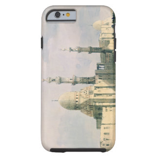 Tomb of Sultan Qansuh Abu Sa`id, 1499, in the East Tough iPhone 6 Case