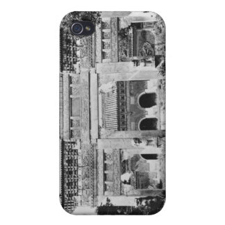 Tomb of the Emperor Qing Taizong iPhone 4/4S Cases