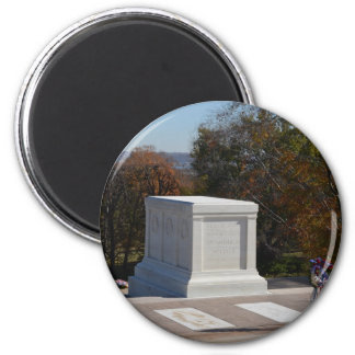 Tomb of the Unknown Soldier Arlington Magnet