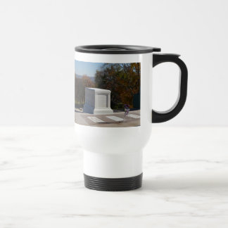 Tomb of the Unknown Soldier Arlington 15 Oz Stainless Steel Travel Mug