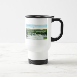 Tomb of the Unknown Soldier, Arlington, Virginia 15 Oz Stainless Steel Travel Mug